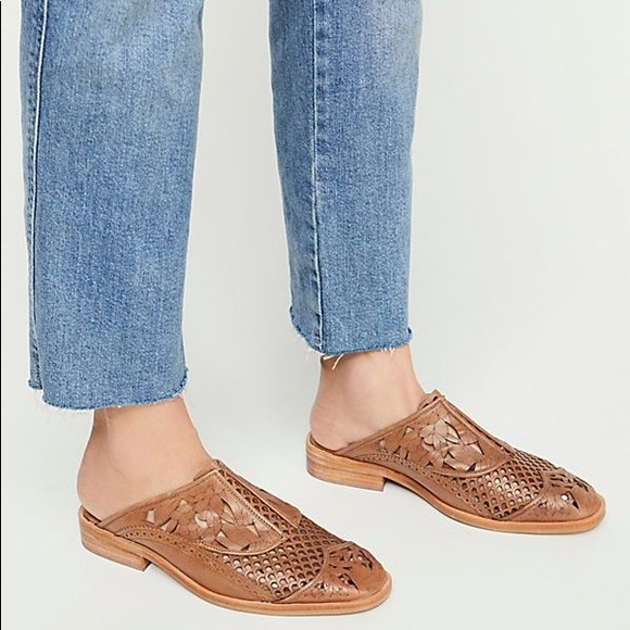 7e35f1c4877 Free People Paramount Slip On Loafers